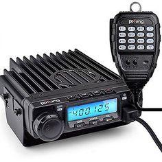 BaoFeng BF-9500 Mobile Transceiver Vehicle Radio...HAM in Consumer Electronics,Radio Communication,Walkie Talkies, Two-Way Radios | eBay