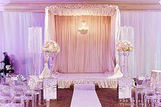 wedding ceremony decoration | ... Wedding Ceremony interior Decorating Ideas by Raviv K | Goes Wedding