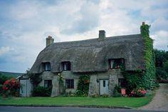 Shaftesbury - England I want to live here!!
