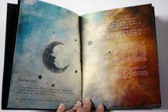 Lucid Dreaming - Book Design by ~myspeedofdark on deviantART