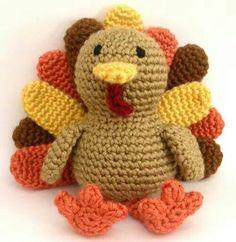 Crochet - Turkey