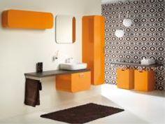 Bruine badkamer op pinterest bruine badkamer inrichting oud huis versieren en versieren rond - Donker mozaieken badkamer ...