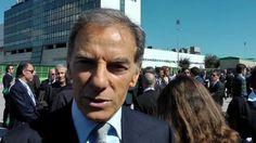 Gianni Lettieri: a Napoli serve un altro sindaco Costa, Consiglio Comunale, Battaglia, Milano, America, Usa