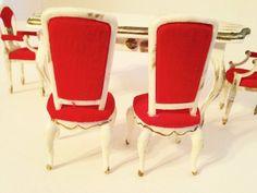 Vintage Ideal Petite Princess Fantasy Furniture Pair of by HUEisit
