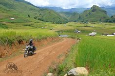 IndoChina Motorcycle Adventure | MotoQuest