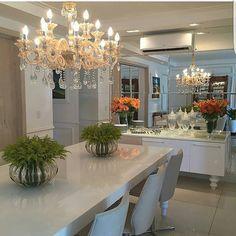 Sala de jantar para inspirar . Projeto Germana Rabello #decoracao #decor #saladejantar #arqdecor #arqlovers #decorlovers #inspiracao #detalhes #arquitetura #olioliteam #arch #architecture #architecturelovers - - - - - - - - - - - - - - - - - - - - - - - - - - - - - - bbwinstagramersinstalikes followme love instagood @taylorswift @cristiano @neymarjr @kendalljenner @leomessi cute @nickiminaj @officialalikiba @mileycyrus @katyperry @harrystyles @natgeo @kevinhart4real @therock @jordanspieth…