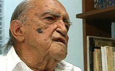 1- Oscar Niemeyer comemora 101 anos em Brasília. G1 Videos - Pop & Arte.