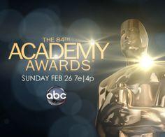 The Oscars 2012 | Academy Awards 2012
