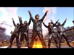 Although not fan of Super Bowl, I like the Opening of Super Bowl, where two my favorite singers showed up: Beyonce & Bruno Mars:   Coldplay, Bruno Mars & Beyoncé at Super Bowl 2016 (FULL) - YouTube