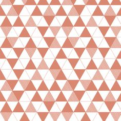 Hawthorne Threads - Isometry - Triangulation in Desert Rose