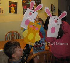 bunnycrafts