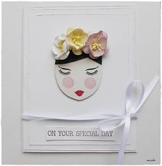 misha_cards / On your special day
