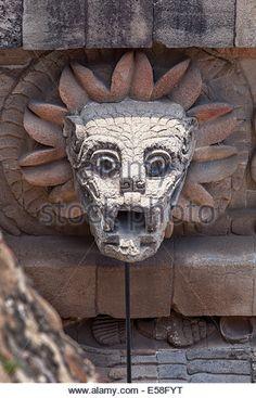 Image result for aztec serpent