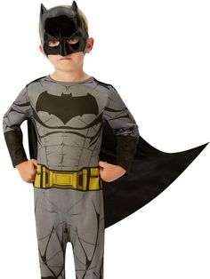 Batman - Child Costume