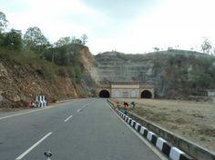 Mumbai to Mount Abu