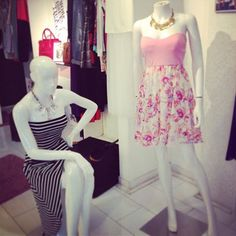 Summer 2014 Summer 2014, Blood, Strapless Dress, Dresses, Fashion, Strapless Gown, Vestidos, Moda, Fashion Styles