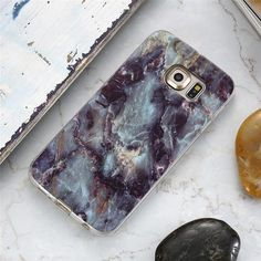 Phone Case For Samsung Galaxy S8 Plus S7 S6 Edge S4 For Samsung S8 Galaxy S7 S6 Cover S4