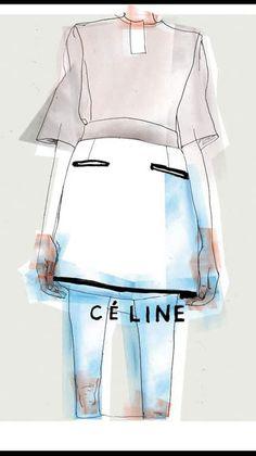 CelineMobileWallpaper
