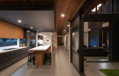 QUAY renovation by Big House Little House