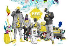 VIDEO   YFG - Dingen Gezien [01-2016]