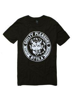 Attila Guilty Pleasure T-Shirt | Hot Topic