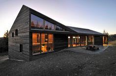 Twisted Cabin - Kvitfjell, Norway