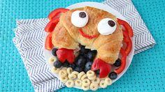 Desayunos, 5 recetas para niños divertidas Los desayunosdeben ser nutritivos y equilibrado pero también pueden ser originales son estas 5 recetas para niños divertidas que os proponemos.