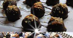ΥΛΙΚΑ 2 πακέτα μπισκότα Digestive 2 μπανάνες 2 κουτ σούπας καλά γεμάτες καραμελωμένο ζαχαρούχο!! 2 σοκ κουβερτούρες για την επάλειψη 125 ... Muffin, Pudding, Breakfast, Desserts, Food, Morning Coffee, Tailgate Desserts, Deserts, Custard Pudding