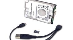 The PiDrive Foundation Edition Is an External Hard Drive for the Raspberry Pi That Simplifies Installing Multiple Operating Systems
