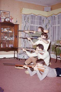Kodachrome 1950s