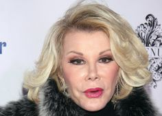 Joan Rivers Blasts Lena Dunham on Howard Stern