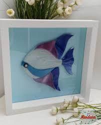 Resultado de imagen para vitrofusion imagenes peces