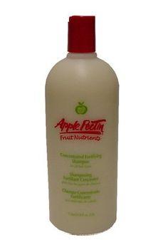 Apple Pectin Fruit Nutrients Concentrated Fortifying Sham... https://www.amazon.com/dp/B0002RSW2E/ref=cm_sw_r_pi_dp_KgeBxbM9H5JM1