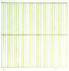 Agnes Martin 1998 Urban Island, Modern Art, Contemporary Art, Agnes Martin, Cy Twombly, Classic Artwork, Concrete Art, Abstract Painters, Paintings I Love