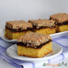 Romanian Food, Catering, Food To Make, Cake Recipes, Caramel, Food And Drink, Cooking Recipes, Yummy Food, Sweets