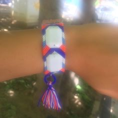friendship bracelet 💙👉 #nubynu   #handmade #design #accessories #fashion #takı #jewellery #tasarım #style #friendshipbracelet #bileklik #bracelet #kişiyeözel