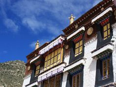 Photo by Ilaria Sarri - Nepal, architettura millenaria
