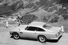 Bond...