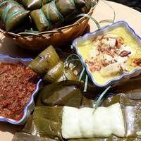 Resep Buras Gurih Oleh Hanhanny Resep Resep Makanan Pendamping Resep Masakan