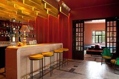 Lafayette Guadalajara Casa Fayette Hotel Photos   Architectural Digest