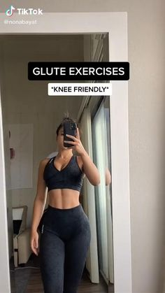 Full Body Gym Workout, Summer Body Workouts, Gym Workout Videos, Gym Workout For Beginners, Fitness Workout For Women, Fitness Workouts, Body Fitness, Fitness Goals, Fitness Motivation