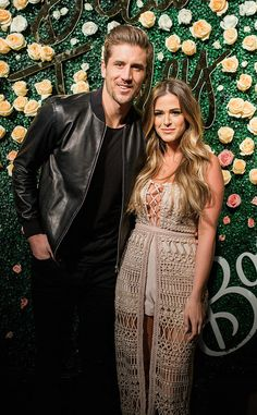 JoJo Fletcher and Jordan Rodgers: celebrity-couples-we-admire