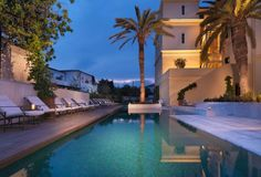 Poseidonion Grand Hotel Overview - Spetses - Greece - Smith hotels