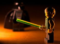 Want to Crush Your Inner Demons? Use the Skywalker Strategy! (via @nerdfitness)