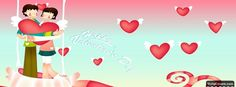 Valentines Day Facebook Covers for your Facebook Timeline.