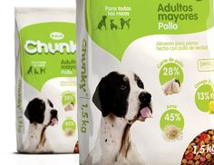 Chunky Pet Food
