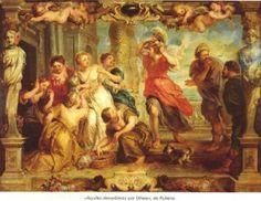 Las primeras batallas fueron exitosas y los espartanos se alzaron con valiosos botines, tanto en joyas y riquezas como en prisioneros de guerra, a los que convertían en esclavos. Uno de esos esclavos fue Briseida, una hermosa troyana de la que Aquiles se enamoró perdidamente pero que le fue arrebatada por Agamenón, hermano de Menelao y comandante del ejército espartano. http://seryhumano.com/web/?p=10621 Héctor y Aquiles: fragmento de la Ilíada