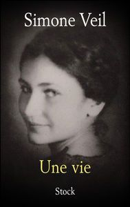 Une vie by Simone Veil and Publisher Stock. Good Books, Books To Read, My Books, Book Review Blogs, Book Recommendations, Forever Book, Little Library, Book Writer, Lus