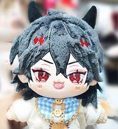 Kawaii Plush, Cute Plush, Kawaii Art, Amigurumi Doll, Plush Dolls, Softies, Plushies, Diy Room Decor For Teens, Anime Toys