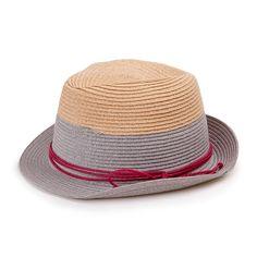 Spring/Summer 2013 | FULLAHSUGAH HATS €9.90 | http://fullahsugah.gr